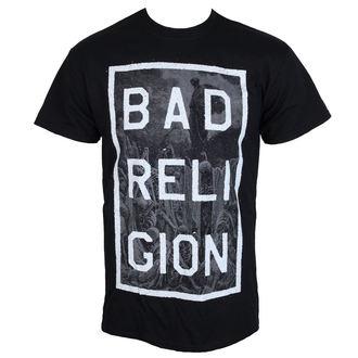 Herren T-Shirt Metal Bad Religion - Valley Of Death - KINGS ROAD, KINGS ROAD, Bad Religion