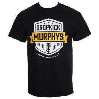Herren T-Shirt Dropkick Murphys - 1996 Shield - KINGS ROAD, KINGS ROAD, Dropkick Murphys