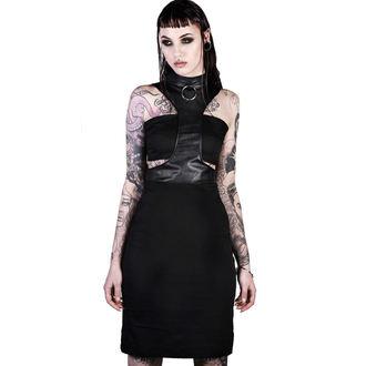 Damen Kleid DISTURBIA - SUBMISSION, DISTURBIA
