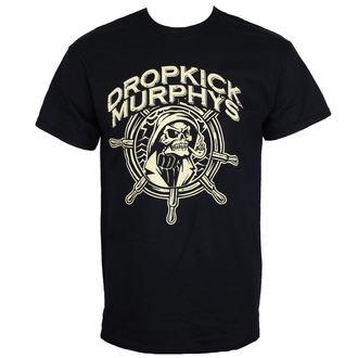 Herren T-Shirt Metal Dropkick Murphys - Steering Wheel - KINGS ROAD, KINGS ROAD, Dropkick Murphys