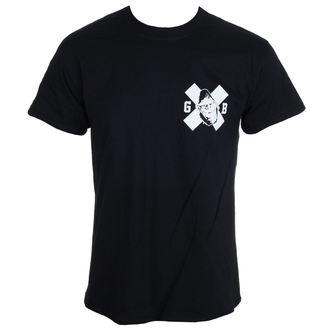 Herren T-Shirt Metal Gorila Biscuits - Gorilla X - KINGS ROAD, KINGS ROAD, Gorila Biscuits