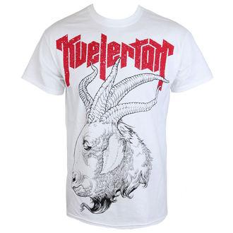 Herren T-Shirt Metal Kvelertak - Nekroskop - KINGS ROAD, KINGS ROAD, Kvelertak