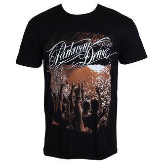 Herren T-Shirt Metal Parkway Drive - Live Pic - KINGS ROAD, KINGS ROAD, Parkway Drive