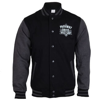 Herren Sweatjacke Parkway Drive - Torches - KINGS ROAD, KINGS ROAD, Parkway Drive