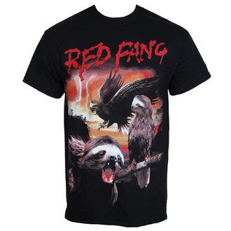 Herren T-Shirt Metal Red Fang - Sloth - KINGS ROAD, KINGS ROAD, Red Fang