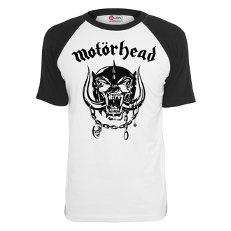 Herren T-Shirt Metal Motörhead - Everything Louder - - MC007