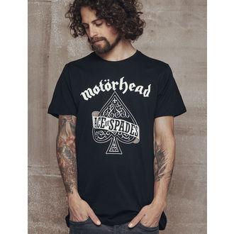 Herren T-Shirt Metal Motörhead - Ace of Spades -, NNM, Motörhead