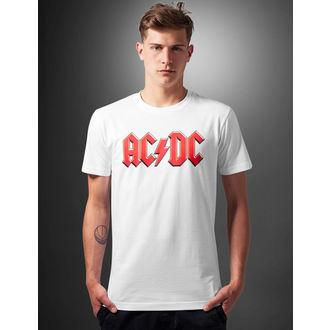 Herren T-Shirt Metal AC-DC - Logo -, NNM, AC-DC