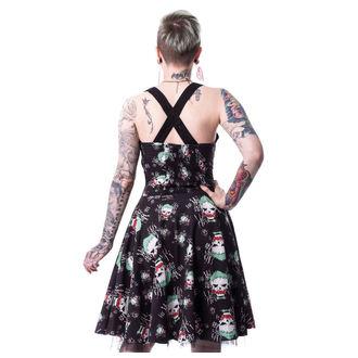 Damen Kleid SUICIDE SQUAD - JOKER HAHA - SCHWARZ, NNM, Suicide Squad