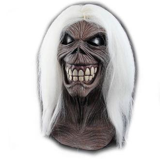 Maske Iron Maiden - Killers Mask, Iron Maiden