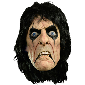 Maske Alice Cooper, Alice Cooper