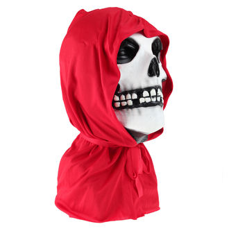 Maske Misfits - Rot, NNM, Misfits
