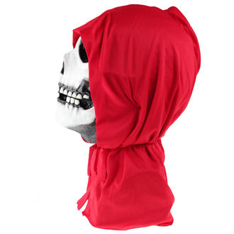 Maske Misfits - Rot, Misfits