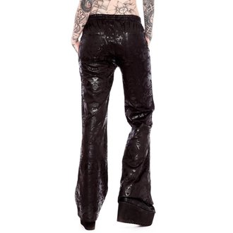 Damen Hose KILLSTAR - Sit And Spin - Schwarz, KILLSTAR
