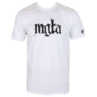 Herren T-Shirt Metal Mgła - Hesychasm - MASSACRE RECORDS, MASSACRE RECORDS, Mgła