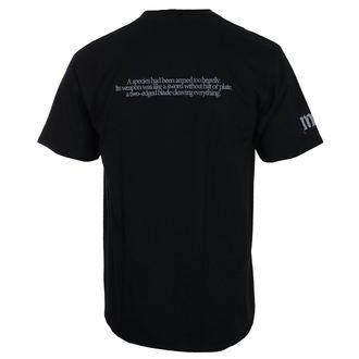 Herren T-Shirt Metal Mgła - Armed - MASSACRE RECORDS, MASSACRE RECORDS, Mgła
