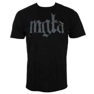 Herren T-Shirt Metal Mgła - Earthbound - MASSACRE RECORDS - US160_TS-1