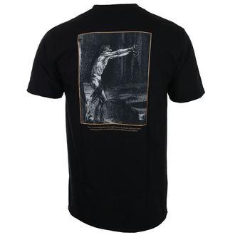 Herren T-Shirt Metal Mgła - Exercises In Futility - MASSACRE RECORDS, MASSACRE RECORDS, Mgła