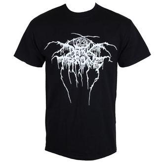 Herren T-Shirt Metal Darkthrone - LOGO - RAZAMATAZ, RAZAMATAZ, Darkthrone