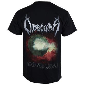 Herren T-Shirt Metal Obscura - RETRIBUTION - RAZAMATAZ, RAZAMATAZ, Obscura