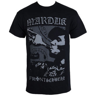 Herren T-Shirt Metal  Marduk - FRONTSCHWEIN BOTTLE - RAZAMATAZ, RAZAMATAZ, Marduk