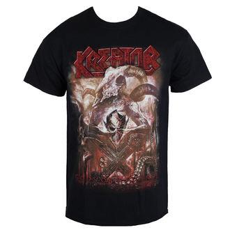 Herren T-Shirt Metal Kreator - GODS OF VIOLENCE - RAZAMATAZ, RAZAMATAZ, Kreator