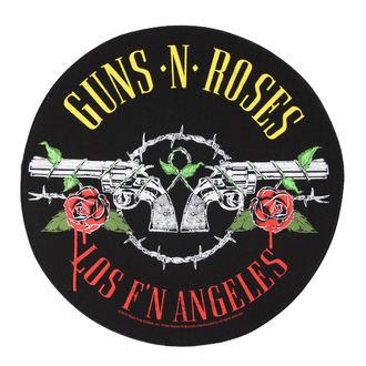 Aufnäher Guns N' Roses - LOS F'N ANGELES - RAZAMATAZ, RAZAMATAZ, Guns N' Roses