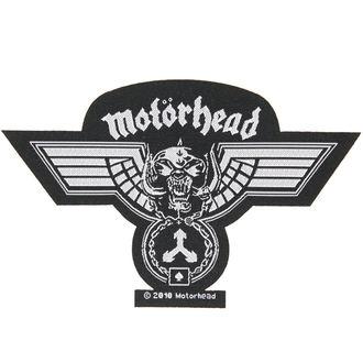Aufnäher Motörhead - HAMMERED CUT OUT - RAZAMATAZ - SP2452