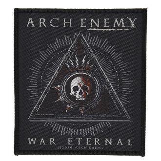 Aufnäher ARCH ENEMY - THIS IS FUCKING WAR - RAZAMATAZ, RAZAMATAZ, Arch Enemy