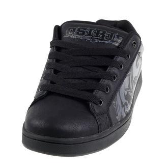 Damen Low Sneakers- Troma Redux Maxx242/Rip - OSIRIS, OSIRIS