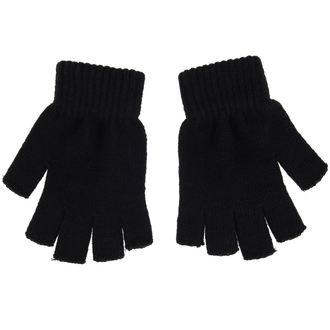 Handschuhe fingerlos DARKTHRONE - LOGO - RAZAMATAZ, RAZAMATAZ, Darkthrone