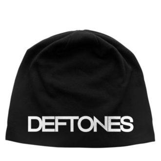 Mütze DEFTONES - LOGO - RAZAMATAZ, RAZAMATAZ, Deftones
