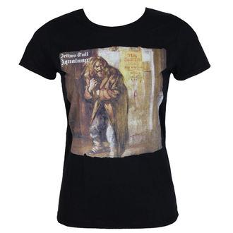 Damen T-Shirt Metal Jethro Tull - Aqualung -, NNM, Jethro Tull