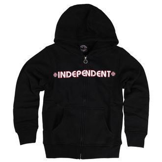 Kinder Hoodie - Bar Cross - INDEPENDENT, INDEPENDENT