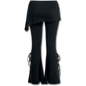 Damen Hose (Leggings mit einem Rock) SPIRAL - URBAN FASHION, SPIRAL