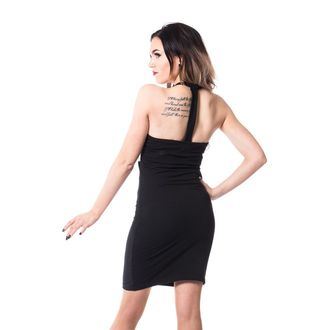 Damen Kleid Innocent - KALI - SCHWARZ, Innocent