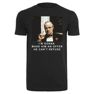 Herren T-Shirt Film Godfather - Refuse -, NNM, Der Pate