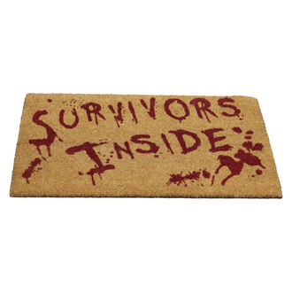 Fußmatte Survivors Inside, NNM