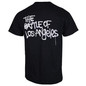 Herren Metal T-Shirt Rage against the machine - BLACK - LIVE NATION, NNM, Rage against the machine