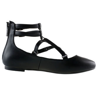 Damen Ballerinas - Wicca - KILLSTAR, KILLSTAR