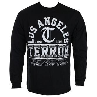 Herren T-Shirt Metal Terror - TRUST NO FACE - RAGEWEAR, RAGEWEAR, Terror