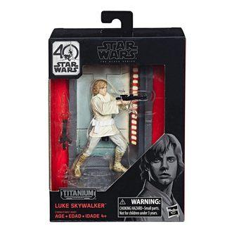 Actionfigur Star Wars - Luke Skywalker, NNM, Star Wars