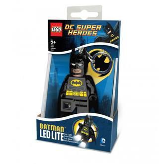 Schlüsselring (Anhänger) Lego DC Comics Batman, NNM, Batman
