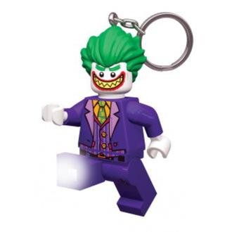 Schlüsselring (Anhänger) Lego Batman - Joker, NNM, Batman