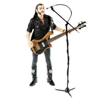 Aktions-Figur Motörhead - Lemmy Kilmister - Black Pick Guard Guitar, NNM, Motörhead