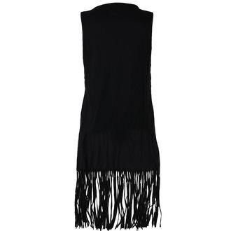Damen Kleid Bring Me The Horizon - Crooked - Schwarz - ROCK OFF, ROCK OFF, Bring Me The Horizon