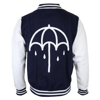 Herren Sweatjacke Bring Me The Horizon - Umbrella - ROCK OFF, ROCK OFF, Bring Me The Horizon