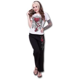 Damen Pyjama SPIRAL - ROSE BONES, SPIRAL