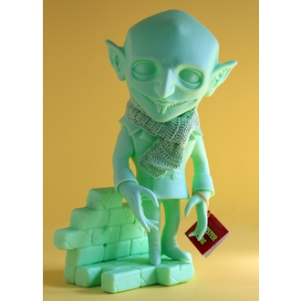 Figur Monster Home - Uncle Nosferatu All-Green, NNM