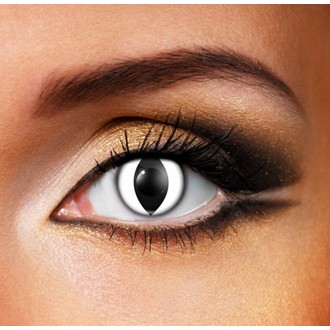 Kontaktlinsen WHITE CAT  - EDIT, EDIT